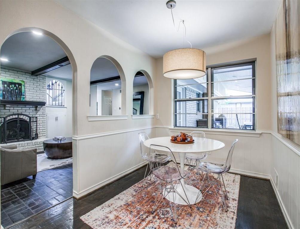 Sold Property | 9505 Meadowknoll Drive Dallas, Texas 75243 8