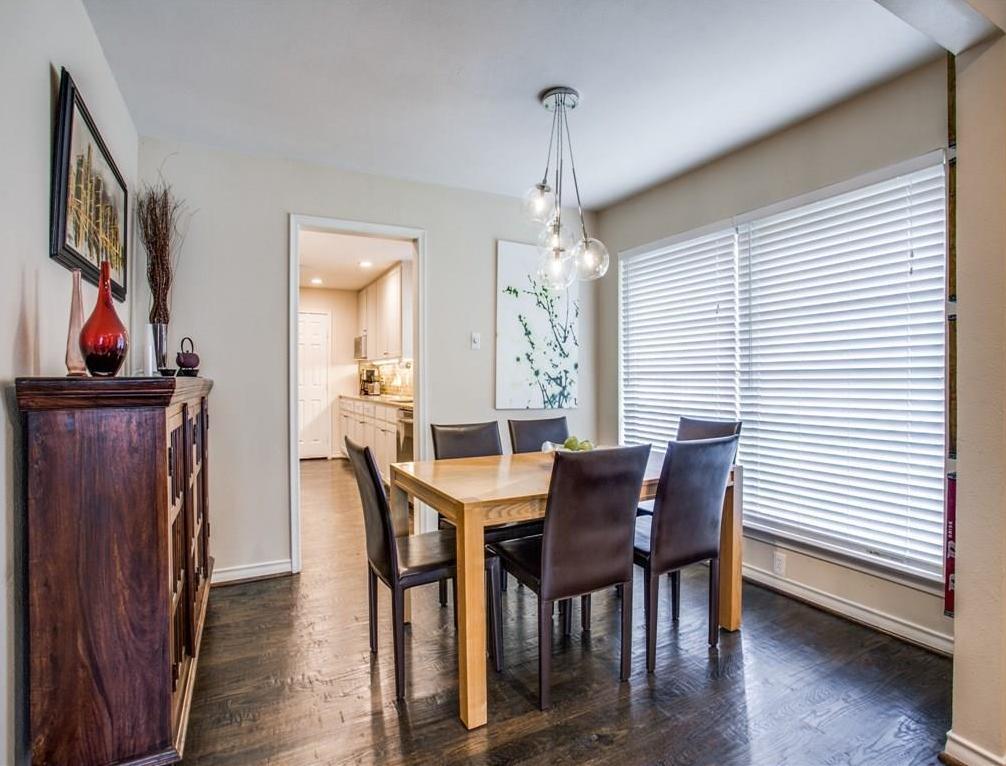 Sold Property | 9505 Meadowknoll Drive Dallas, Texas 75243 9