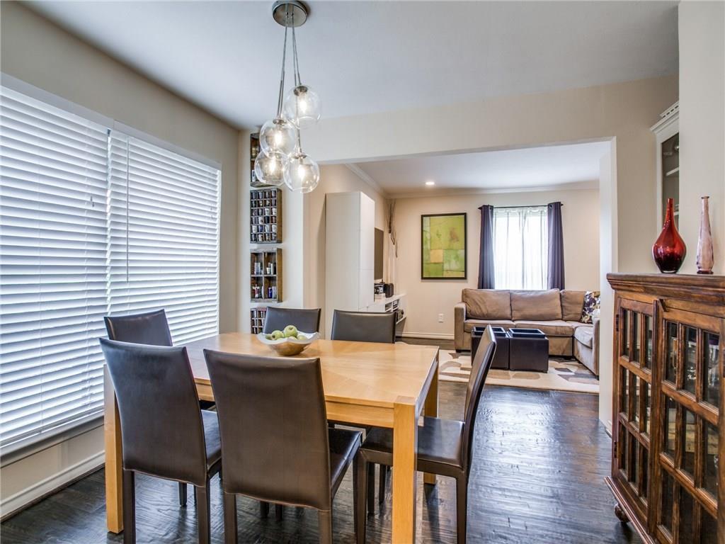 Sold Property | 9505 Meadowknoll Drive Dallas, Texas 75243 10