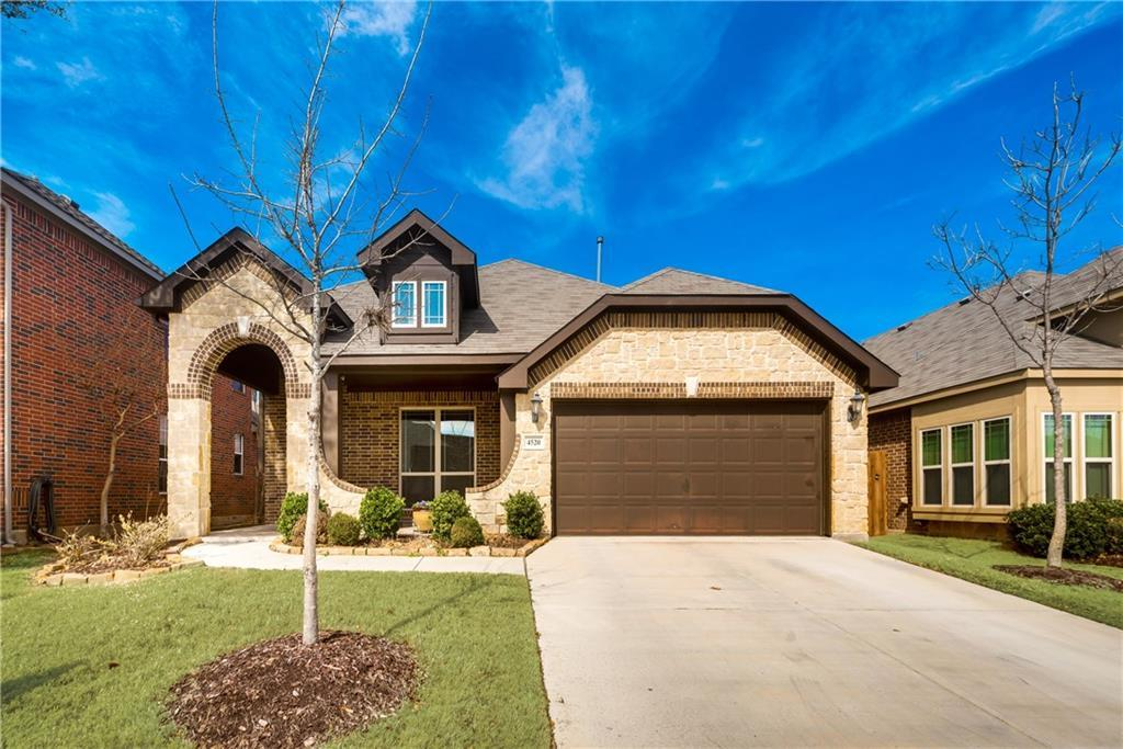 Leased | 4520 Rush River Trail Fort Worth, Texas 76123 2