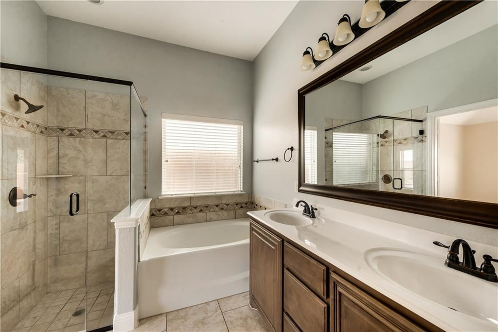 Leased | 4520 Rush River Trail Fort Worth, Texas 76123 15