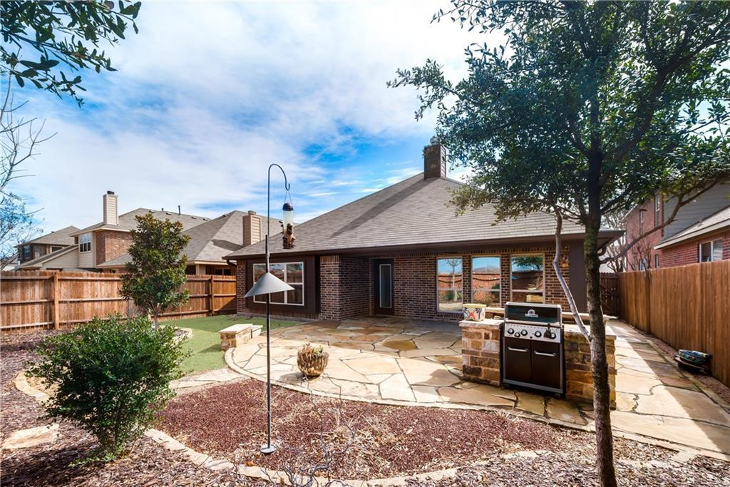 Leased | 4520 Rush River Trail Fort Worth, Texas 76123 22