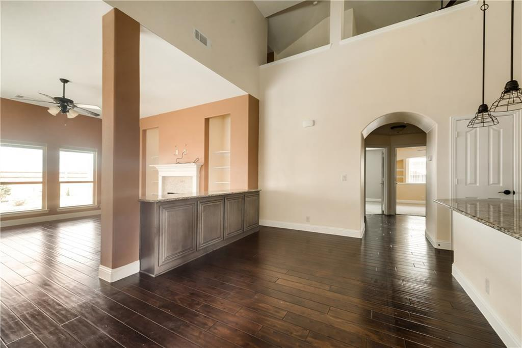 Leased | 4520 Rush River Trail Fort Worth, Texas 76123 10