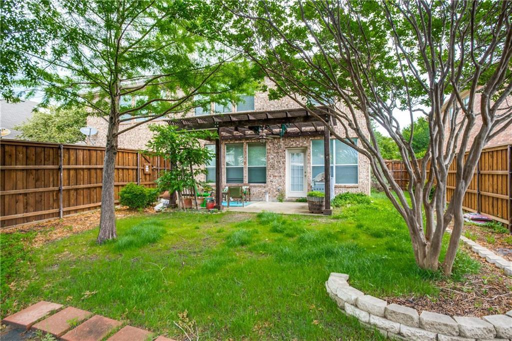 Active Option Contract | 12565 Bruschetta Drive Frisco, TX 75033 24
