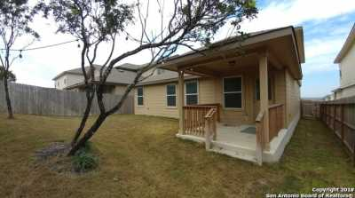Off Market | 11622 GARNET SUNSET  San Antonio, TX 78245 12