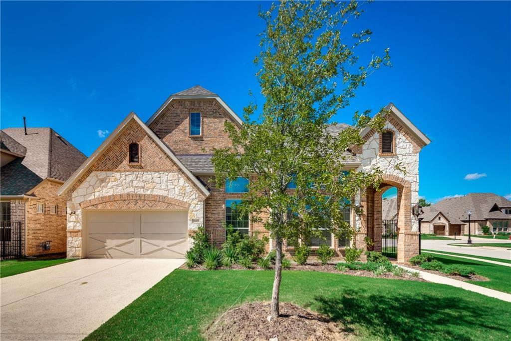 Leased | 5620 Heron Drive Colleyville, Texas 76034 1