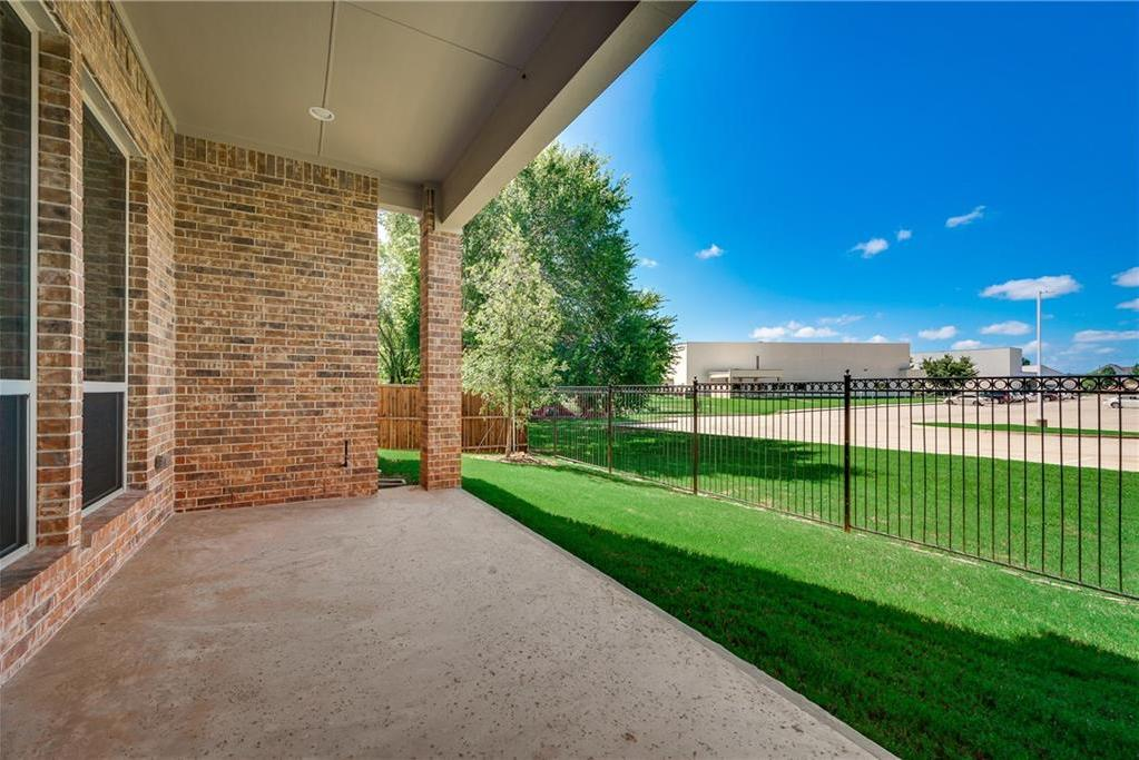 Leased | 5620 Heron Drive Colleyville, Texas 76034 16
