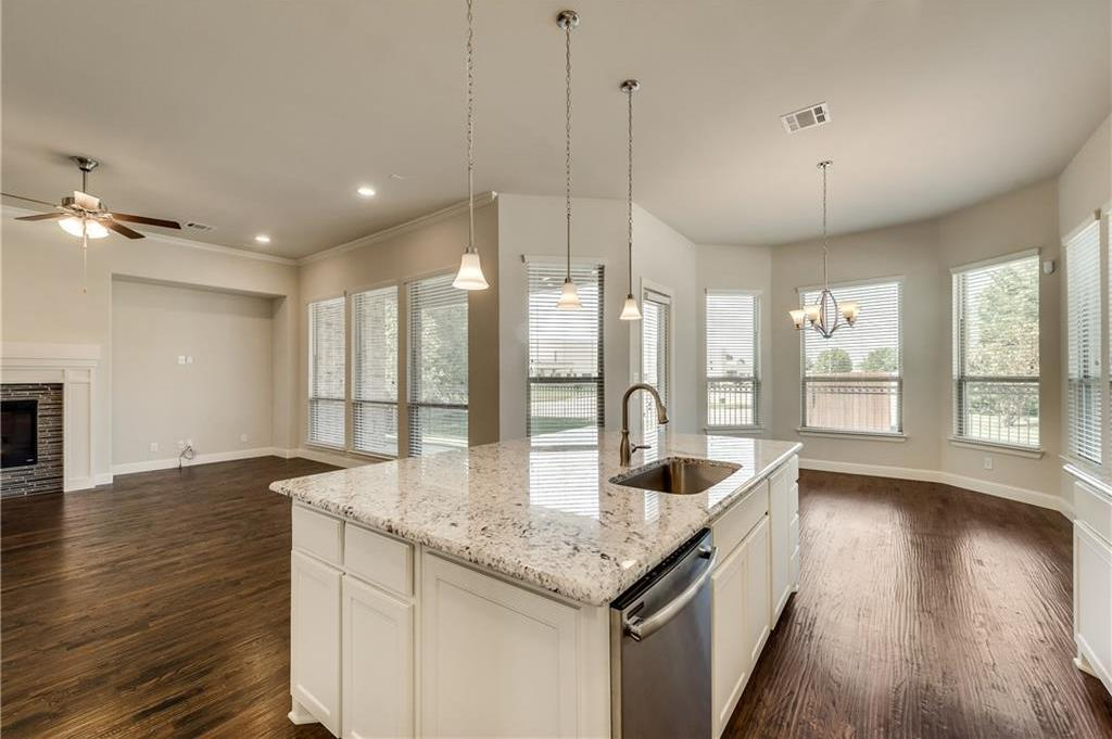 Leased | 5620 Heron Drive Colleyville, Texas 76034 5