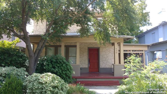 Off Market | 530 W SUMMIT AVE  San Antonio, TX 78212 0
