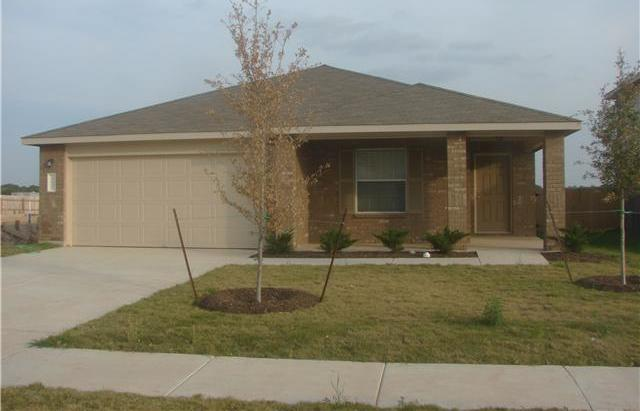 Leased | 117 Inca Dove Lane Leander, TX 78641 0