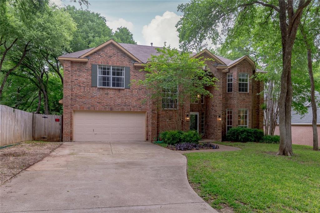 Sold Property | 520 Sir Roland Drive Grand Prairie, Texas 75052 2