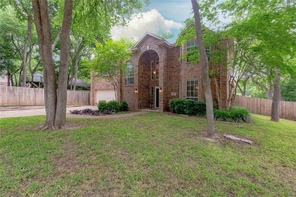 Sold Property | 520 Sir Roland Drive Grand Prairie, Texas 75052 3