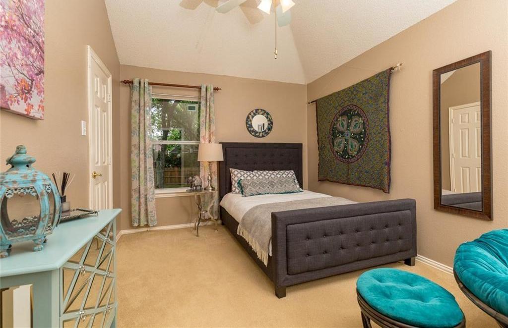 Sold Property | 520 Sir Roland Drive Grand Prairie, Texas 75052 24
