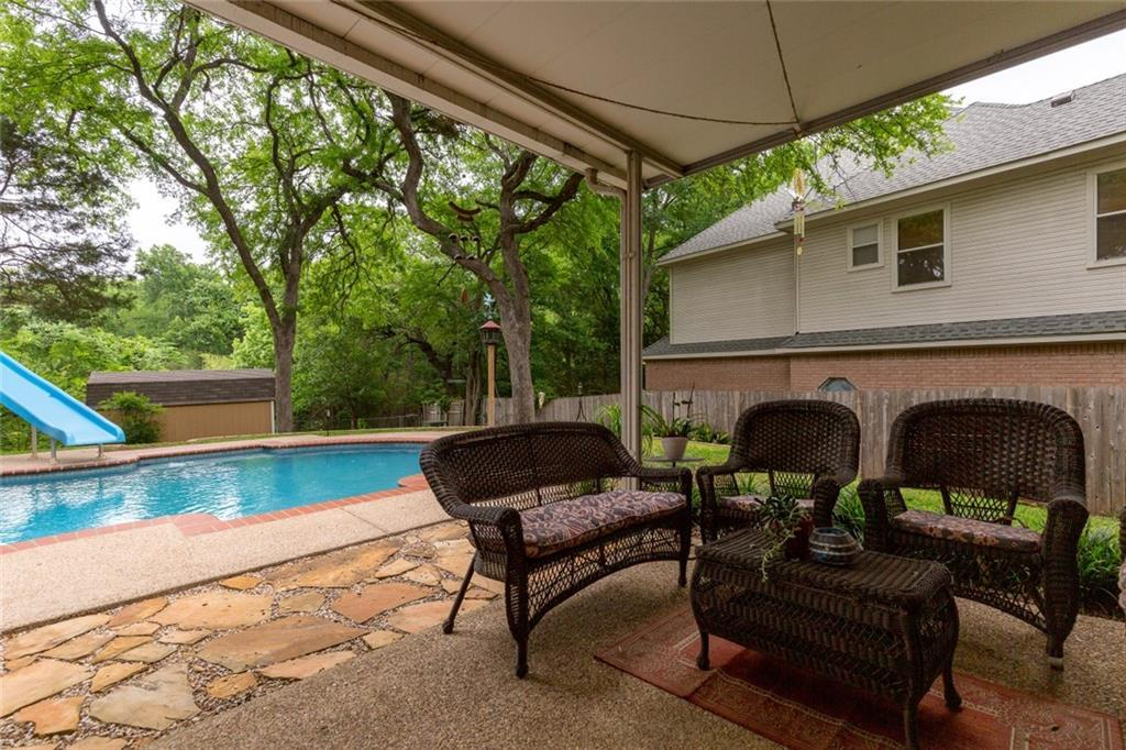Sold Property | 520 Sir Roland Drive Grand Prairie, Texas 75052 26