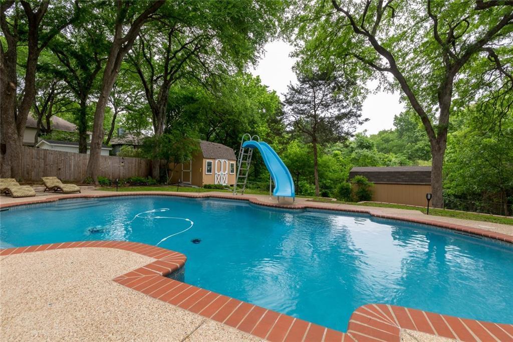 Sold Property | 520 Sir Roland Drive Grand Prairie, Texas 75052 27