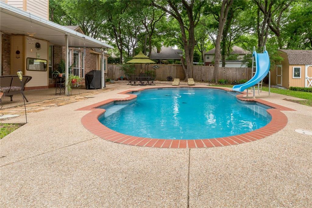 Sold Property | 520 Sir Roland Drive Grand Prairie, Texas 75052 28