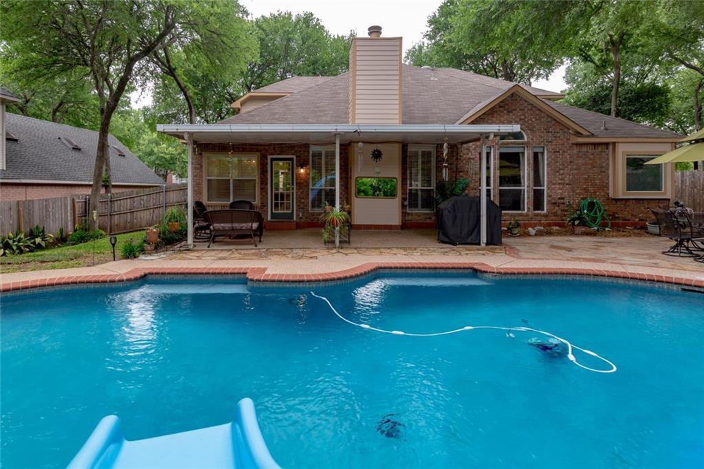Sold Property | 520 Sir Roland Drive Grand Prairie, Texas 75052 29