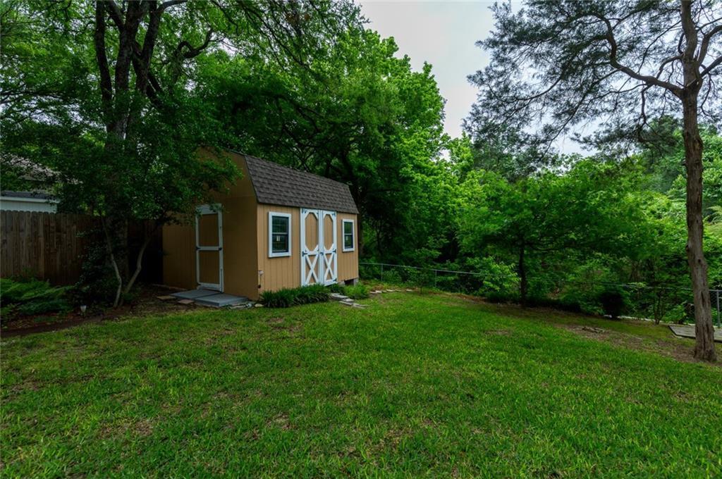 Sold Property | 520 Sir Roland Drive Grand Prairie, Texas 75052 30