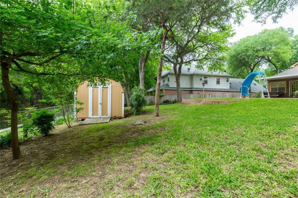 Sold Property | 520 Sir Roland Drive Grand Prairie, Texas 75052 31