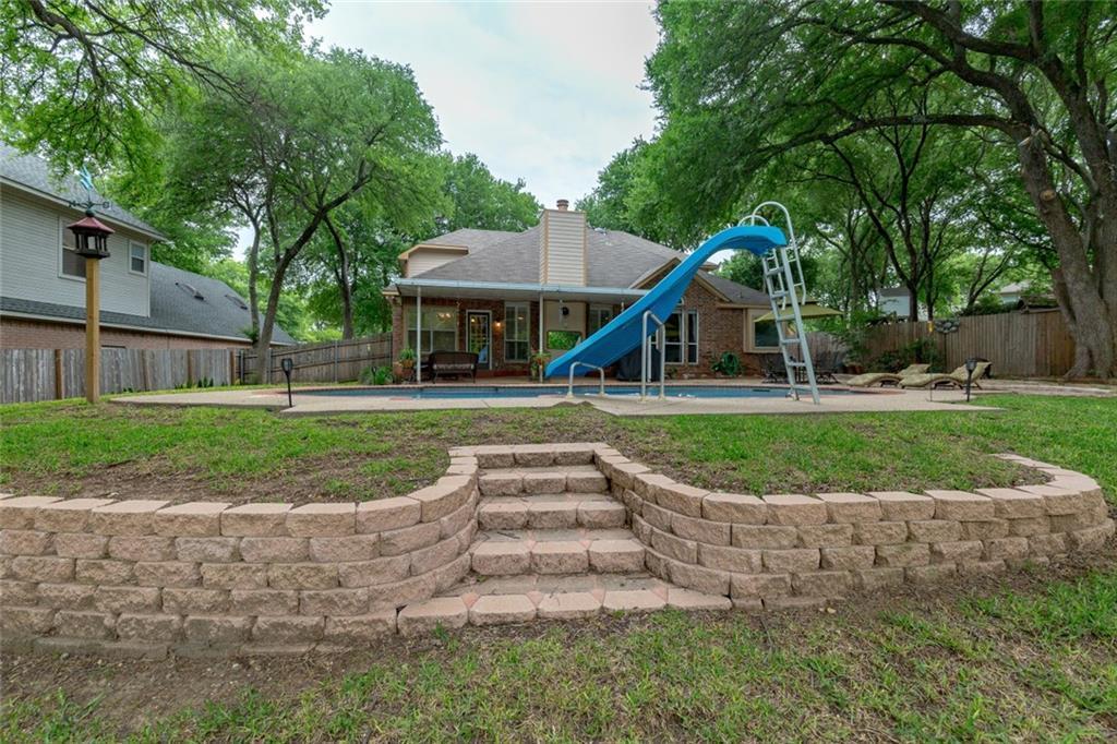 Sold Property | 520 Sir Roland Drive Grand Prairie, Texas 75052 36