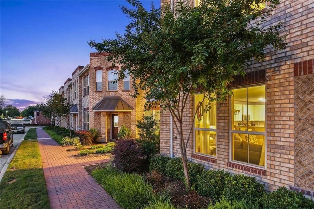 Sold Property   216 Emma Drive Lewisville, Texas 75057 1