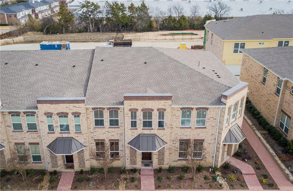 Sold Property   216 Emma Drive Lewisville, Texas 75057 13