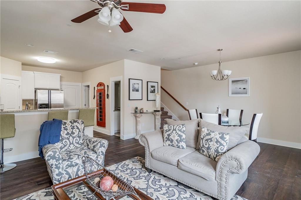 Sold Property   216 Emma Drive Lewisville, Texas 75057 4