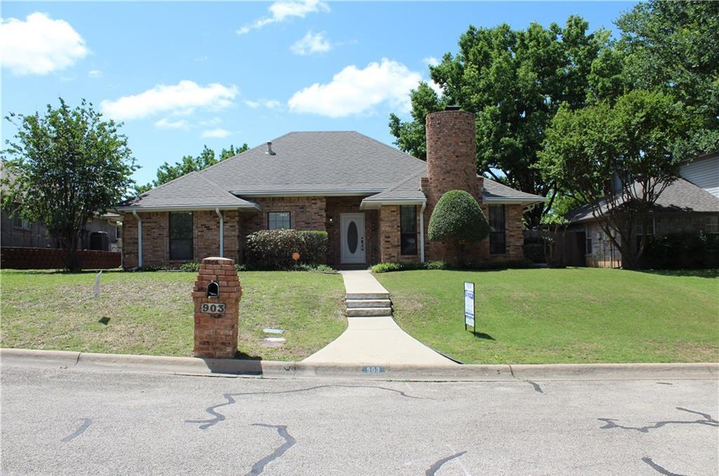 Leased | 903 Smokerise Circle Denton, Texas 76205 2