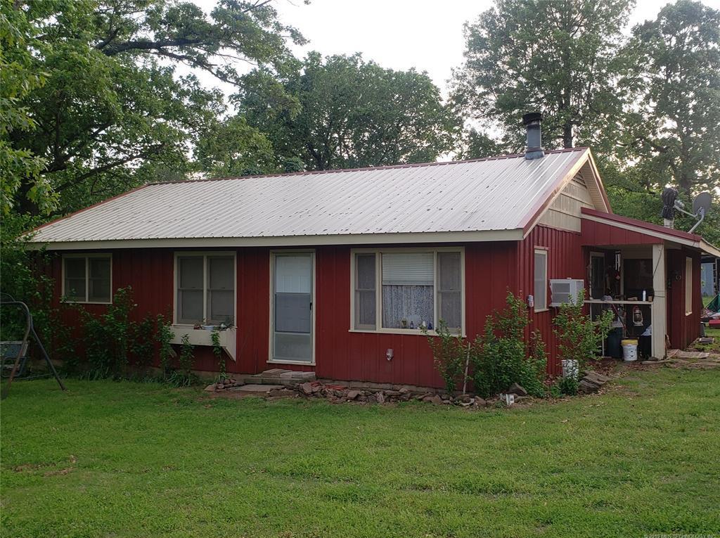 Off Market   29521 S 4340 Road Vinita, Oklahoma 74301 1