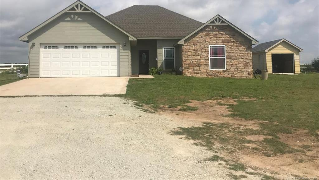 Active | 16484 County Road 1560  Ada, Oklahoma 74820 0