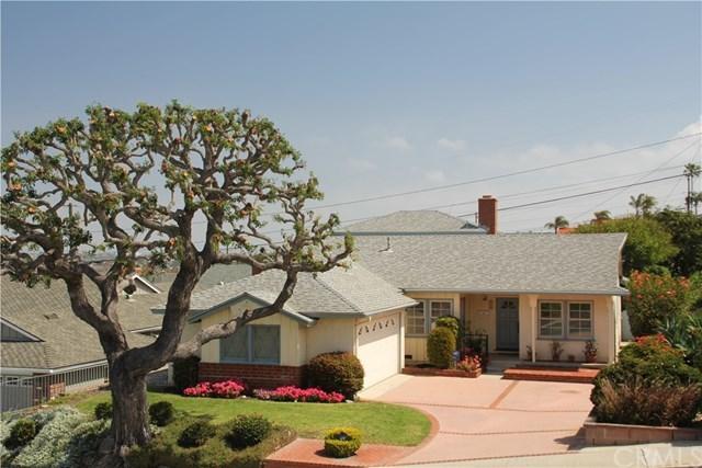 Closed | 315 Via San Sebastian Torrance, CA 90277 1