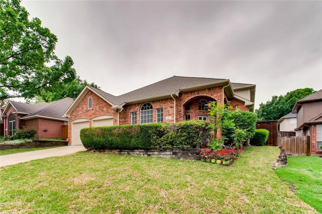 Sold Property | 2809 Alexander Court Plano, Texas 75074 1