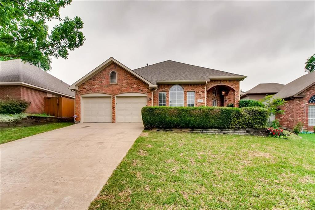 Sold Property | 2809 Alexander Court Plano, Texas 75074 2