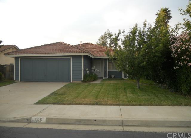 Closed | 506 Monika Court Beaumont, CA 92223 0