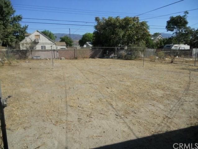 Closed | 1768 Porter Street San Bernardino, CA 92407 9