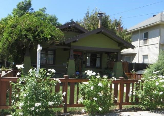 Closed | 393 N Campus  Avenue Upland, CA 91786 0
