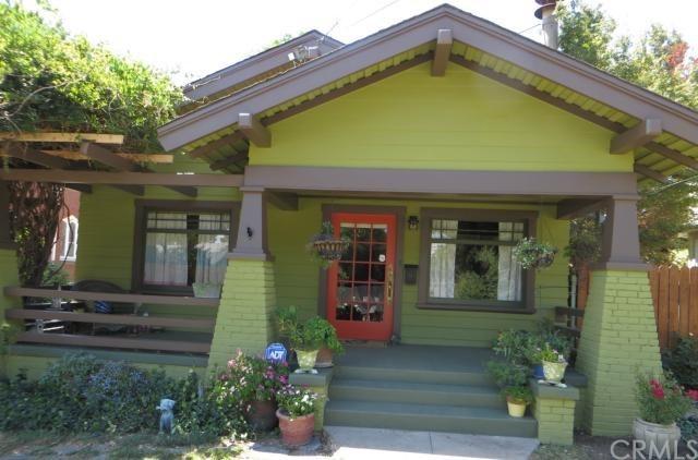 Closed | 393 N Campus  Avenue Upland, CA 91786 1
