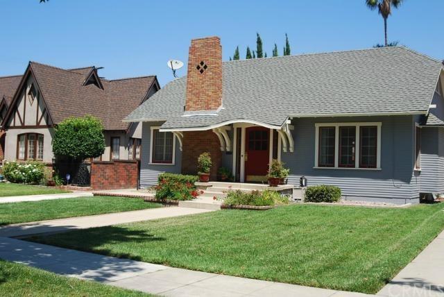 Closed | 309 E Jefferson  Avenue Pomona, CA 91767 0