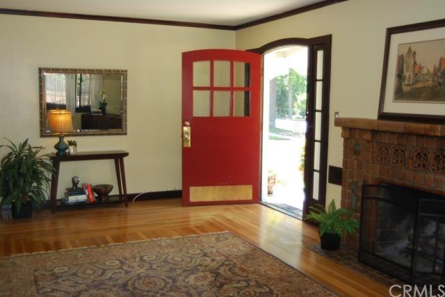 Closed | 309 E Jefferson  Avenue Pomona, CA 91767 1