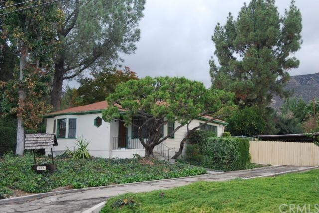 Closed | 523 W 24th  Street Upland, CA 91784 0