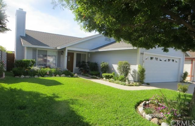 Closed   7255 Parkside  Place Rancho Cucamonga, CA 91701 0
