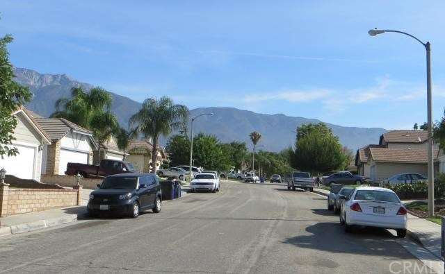 Closed   7255 Parkside  Place Rancho Cucamonga, CA 91701 20