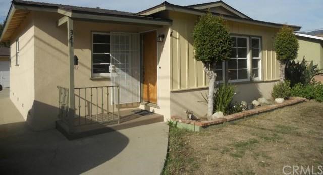 Closed | 341 N Cerritos  Avenue Azusa, CA 91702 0