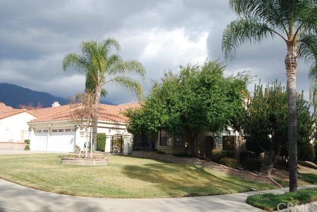 Closed | 6491 Amberwood  Drive Rancho Cucamonga, CA 91701 0