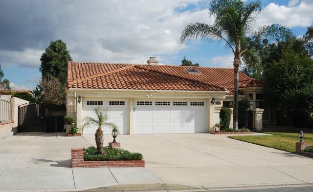 Closed | 6491 Amberwood  Drive Rancho Cucamonga, CA 91701 1