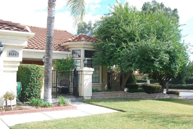 Closed | 6491 Amberwood  Drive Rancho Cucamonga, CA 91701 2