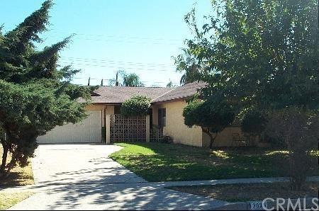 Closed | 3635 MODESTO Drive San Bernardino, CA 92404 0