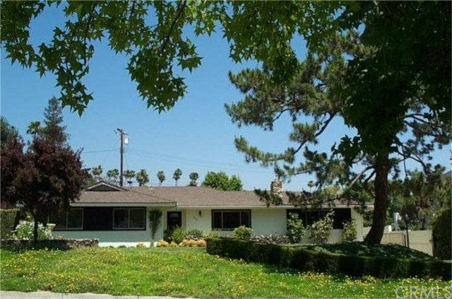 Closed | 752 Rainbow Drive Glendora, CA 91741 1
