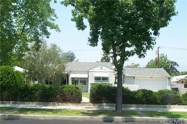 Closed | 509 E Granada Court Ontario, CA 91764 1