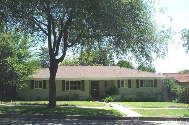 Closed   1272 N Tulare Way Upland, CA 91786 0
